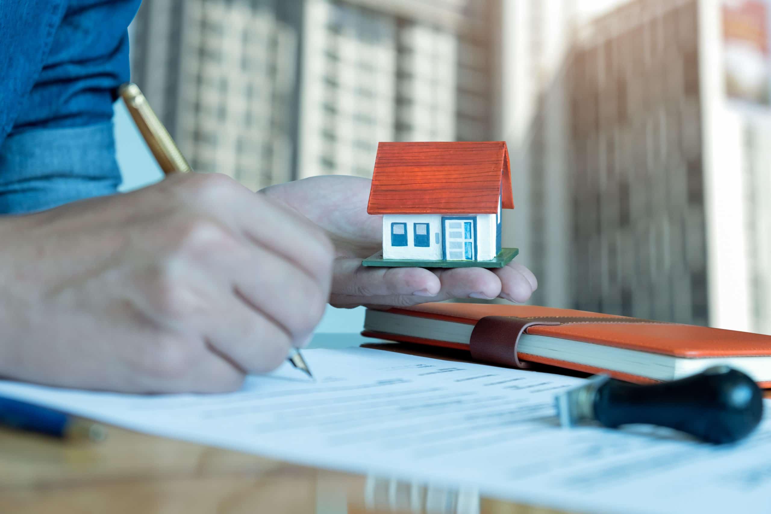 Read more about the article Direito imobiliário: entenda mais sobre a área