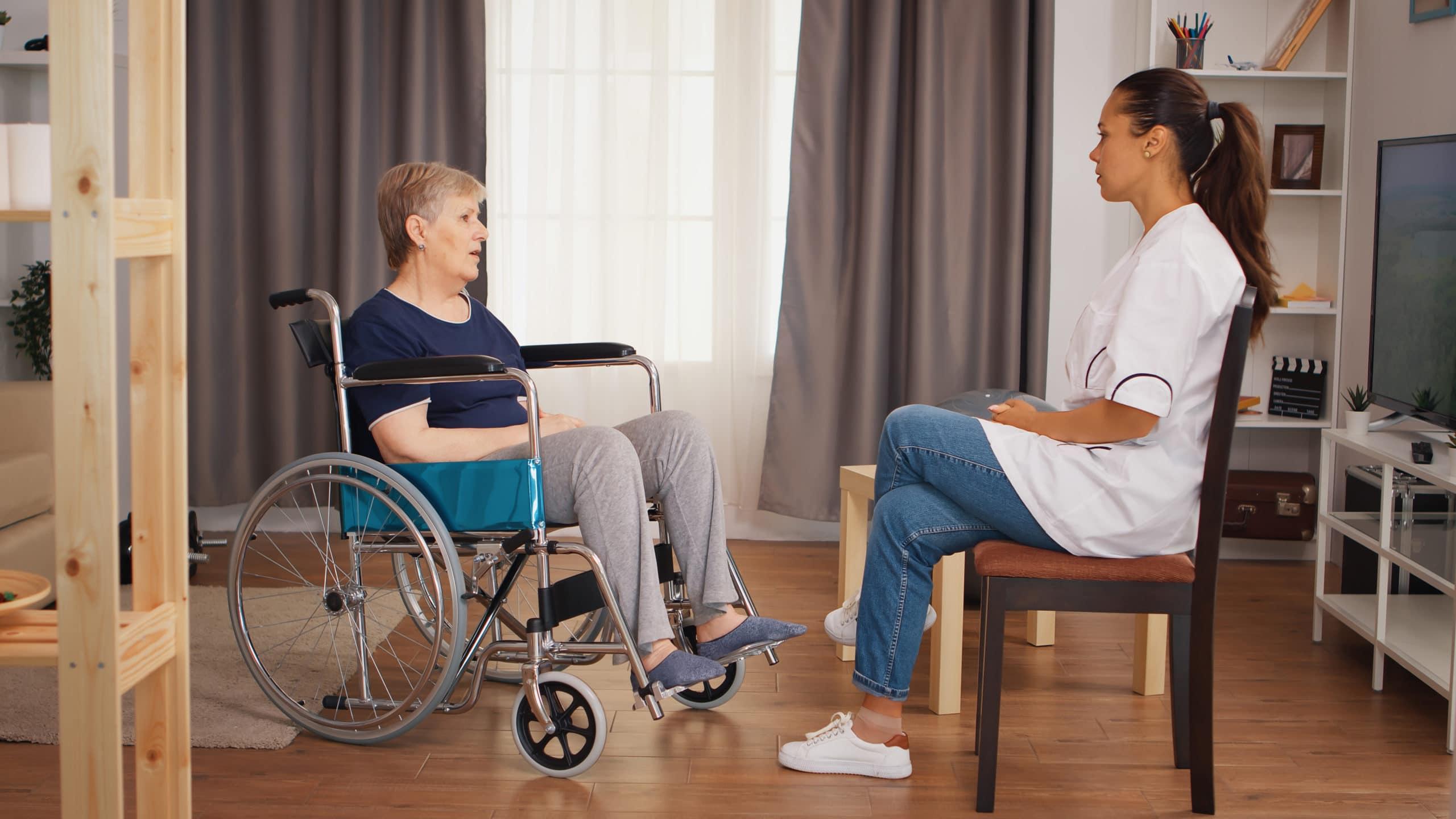 Read more about the article Aposentadoria por invalidez em 2021: saiba como dar entrada