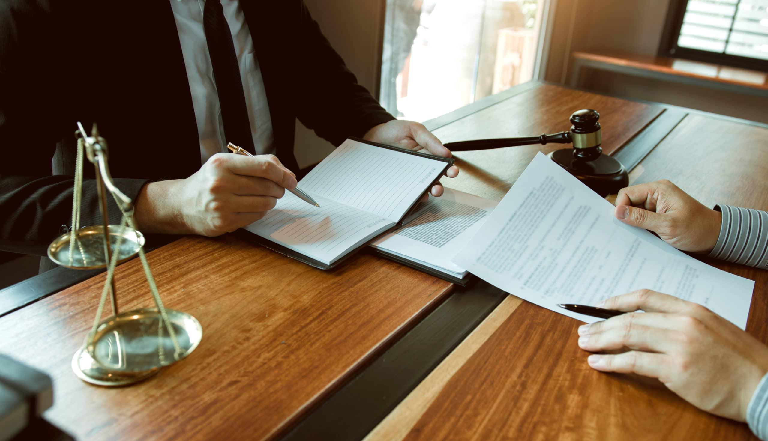 You are currently viewing Direito previdenciário: entenda o que é